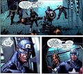 Captain America Sees Faster
