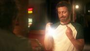 Chuck Sherley God (Supernatural) light
