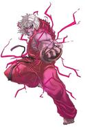 Violent Ken HD