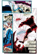 Apocalypse's Concussive Force (Marvel Comics)