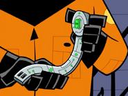 Fenton Specter Deflector