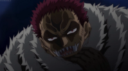Katakuri face