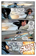 Monica Rambeau Spectrum Avengers