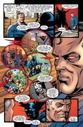 Telescopic Vision by Kingdom Come Superman