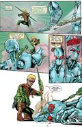 Trick Arrow by Green Arrow