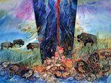 Supreme Divinity