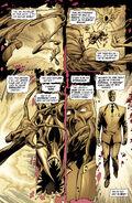 Johnny Sorrow's Origins dc comics