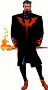 Thomas Cassidy (Earth-616)