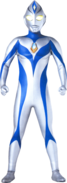 Ultraman Dyna Miracle Type
