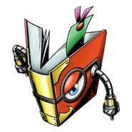 Bookmon