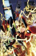 Electro Marvel Kids