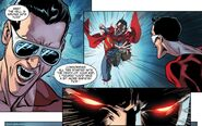 Injustice Superman's Intent