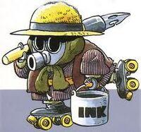 Tori Bot