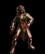 Dead Island Series Screamer