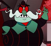 Lyle Lipton Demon