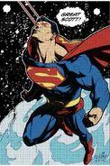 Pre Crisis Superman