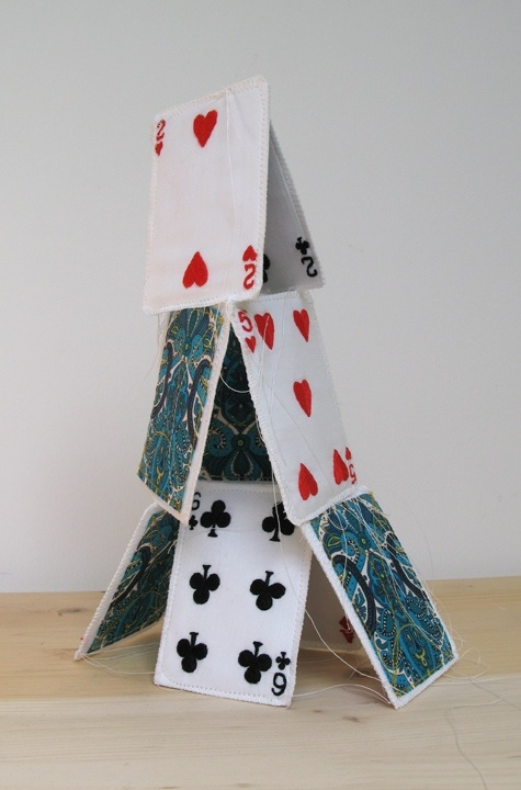 Card Spike Projection