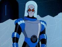 DCAU Mr. Freeze