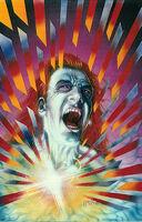 Mikaal Tomas Starman DC Comics