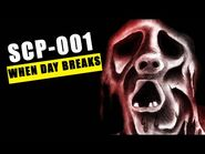 SCP-001 (When Day Breaks) illustrated Part 1 ft. Creepworks and Lumi