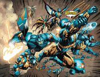 X-O Army