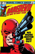 Daredevil Vol 1 184