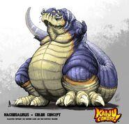Kc-macrosaurus