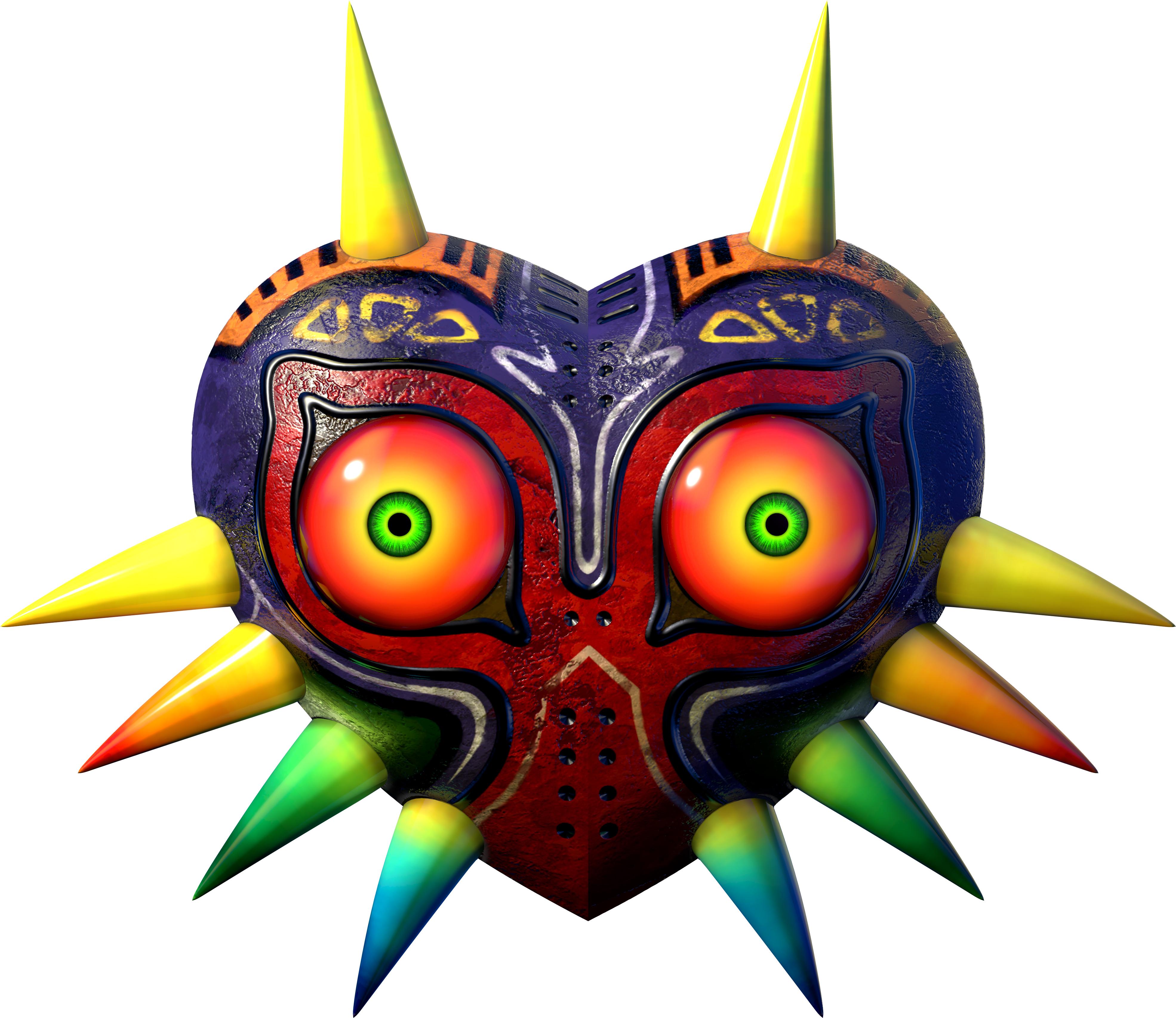Mask Mimicry