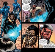 Marvel Comics Kiwi Black Bio-Energy Power