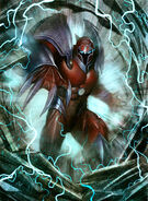 Onslaught (Psychic Entity) (Earth-616) by Granov