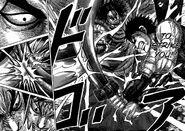 Shin swordsmanship