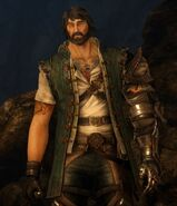 Victor Belmont Castlevania Lords of Shadow 2