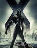 X-Men Days of Future Past Future Sentinel