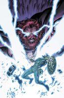 Zeus Marvel Comics
