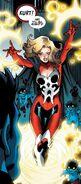 Amanda Sefton (Marvel Comics) 1