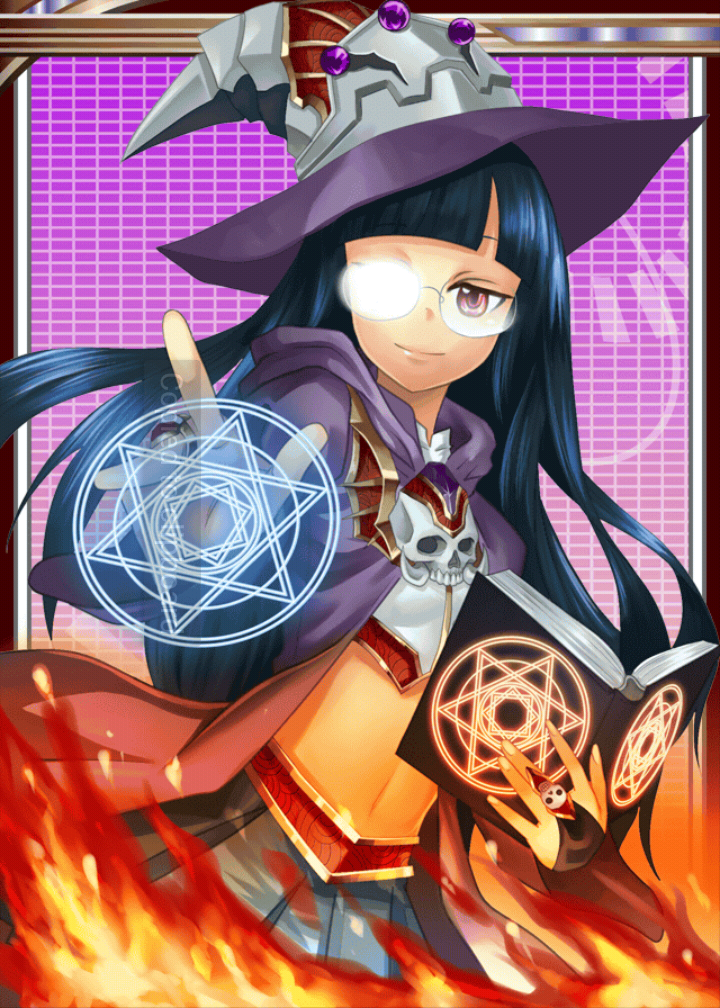 Destruction Magic