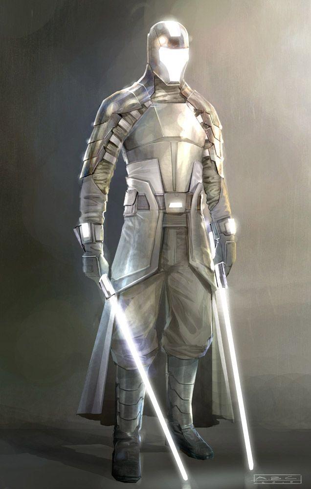 Cursed warrior 343/The stellar ones