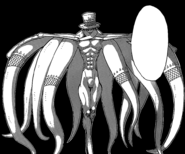 White Rabbit (Soul Eater Manga)