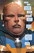 4th Wall Awareness By Uatu the Watcher