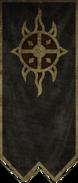 Elder Scrolls V Dawnguard Banner