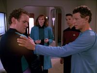 John Doe heals O'Brien