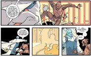 Mauler Twins' Durability Image Comics