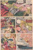 She Hulk vs Thor