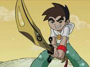 Sword of the Storm 1