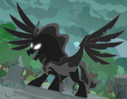 Pony of Shadows ID S7E26