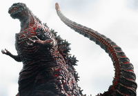 Shin Godzilla (4th form)