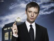 The Master Doctor Who