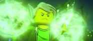 Lloyd Garmadon (Lego Ninjago Masters of Spinjitzu)
