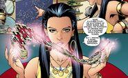 Madame Xanadu (DC Comics) future
