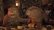 Narnia-Beavers